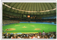 Kingdome (1992 Stadium Views-Kingdome)