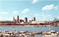 Riverfront Stadium & Riverfront Coliseum (62136-D)