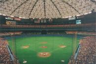 Astrodome (1992 Stadium Views-Astrodome)