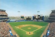 Shea Stadium (1993 Stadium Views-Shea)