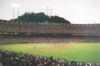 3 Com Park (1991 Stadium Views-3 Com Park)