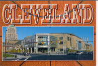 Quicken Loans Arena (GSP-524)