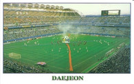 Daejeon World Cup Stadium (GRB-1070)