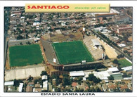 Santa Laura (GRB-1592)