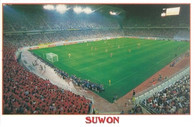 Suwon World Cup Stadium (GRB-1014)