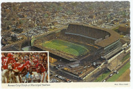 Kansas City Municipal Stadium (KC-164, 60562-C)