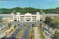 Kim Il-sung Stadium (GRB-16)