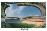 Jeonju World Cup Stadium (GRB-1016)