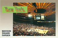 Madison Square Garden (CM-71)