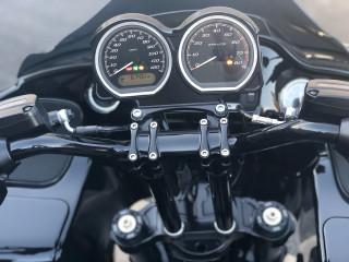 "2015-2020 CVO Road Glide Speedo Relocation Harness 18"""