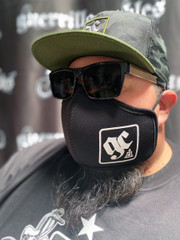 Big Beard Mask