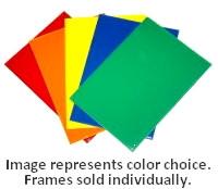 Premium Colored Soft Pocket Magnetic frame