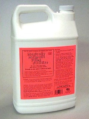 Magically Magnetic Paint Four Gallon