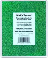 Mat'N'Frame size #1 - Magnetic Pocket frame