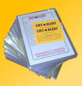 Life Saving EMT Alerts