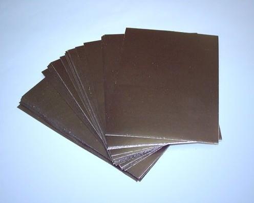 "5"" x 7"" self adhesive magnet sheets"