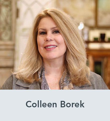 Colleen Borek