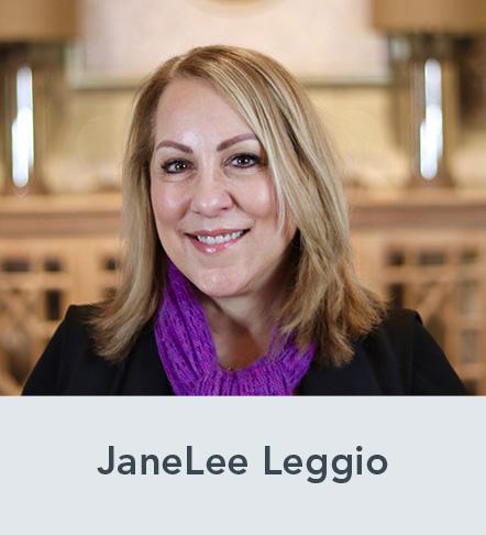 JaneLee Leggio