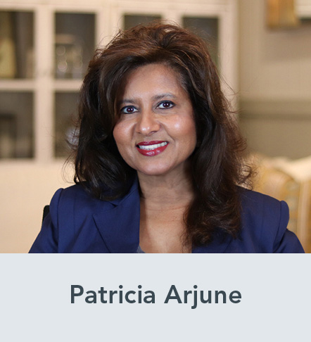 Patricia Arjune