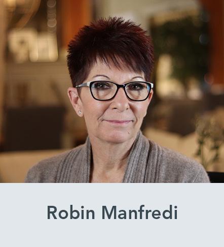 Robin Manfredi
