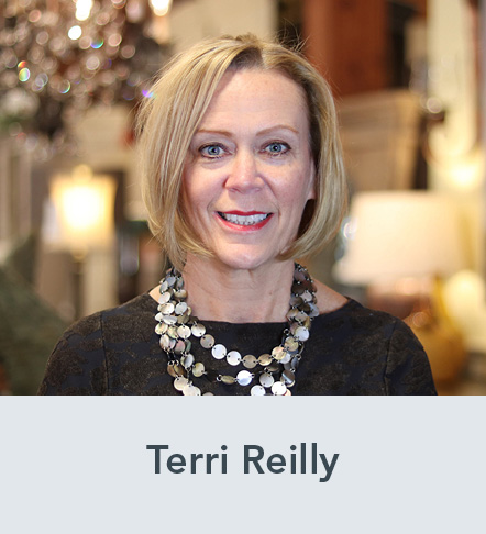 Terri Reilly