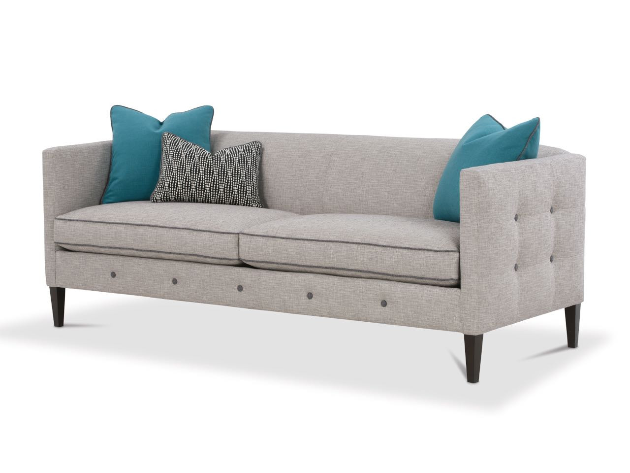 Escott Sofa Upholstered Sofas Couches Country Willow