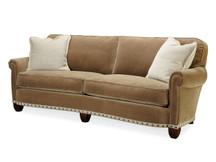 Leigh Curved Sofa