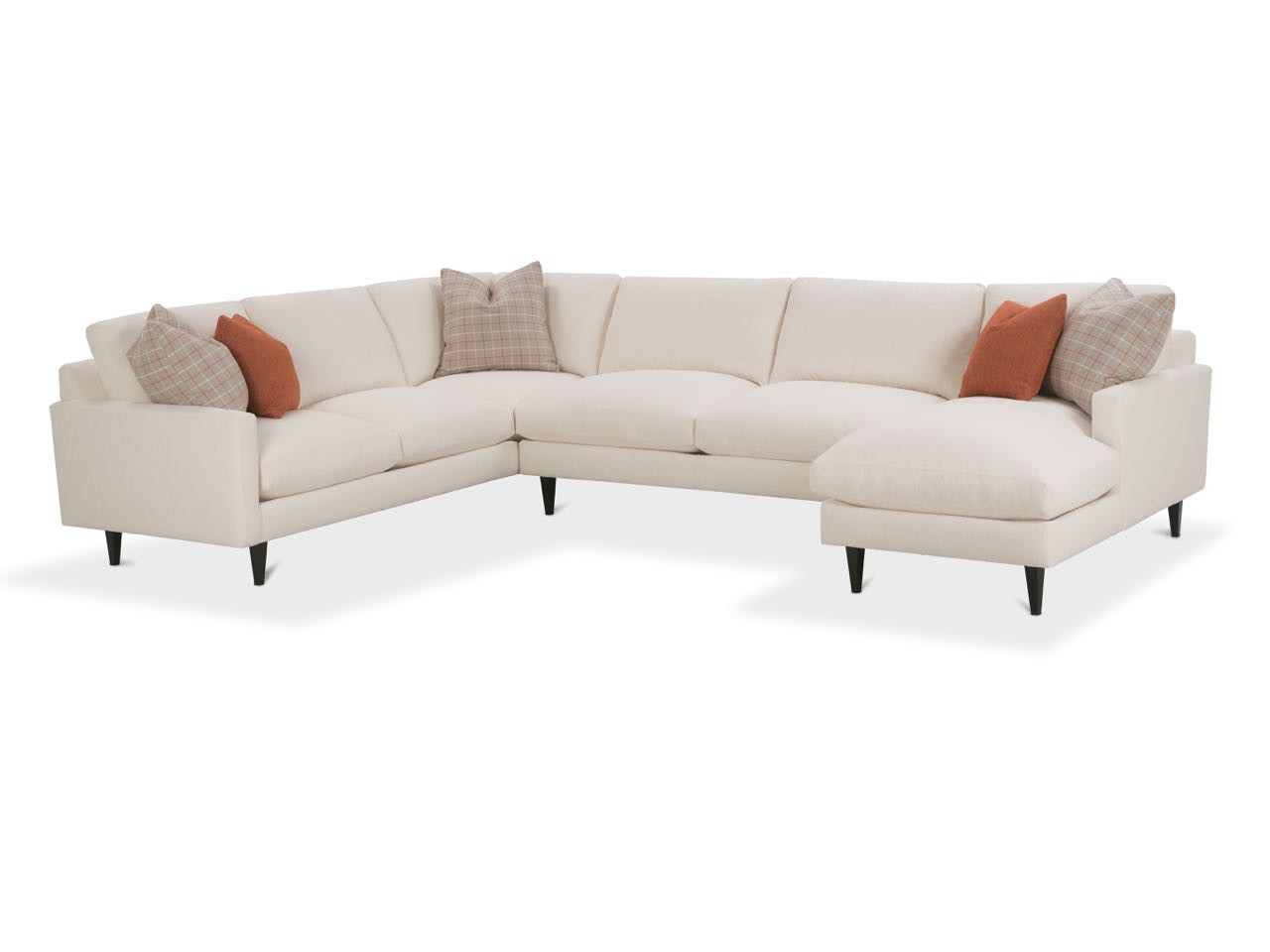 Sensational Elson Sectional Upholstered Sectionals Sofas Sectionals Uwap Interior Chair Design Uwaporg