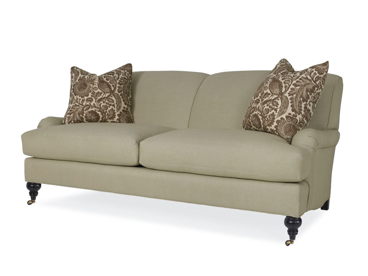 Telford Apartment Sofa | Upholstered Apartment Sofas ...
