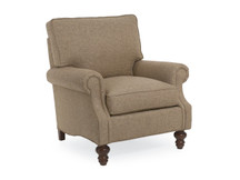 Larren Grey Marcus Chair