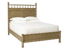 Monterey Home Miller Bed Luxe - 16400HEMBLQ