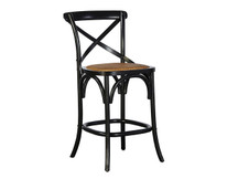 Fairview Bentwood Counter Stool
