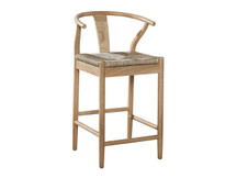 Fairview Broomstick Counter Stool