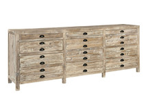 Fairview Large Apothecary Chest