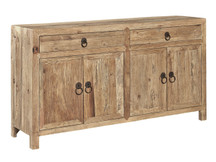 Fairview Old Elm Cabinet