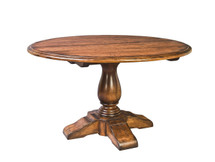 Manchester Vase Pedestal Dining Table