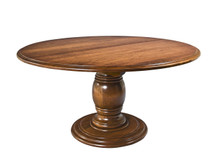 Manchester Vineyard Pedestal Dining Table