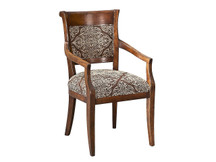 Manchester Estate Dining Arm Chair