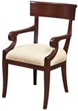 Manchester Argonne Dining Arm Chair