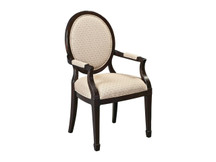 Manchester Bayonne Dining Arm Chair