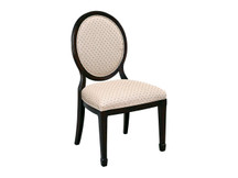 Manchester Bayonne Dining Side Chair