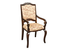 Manchester Rochefort Dining Arm Chair