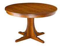 Glenwood Gaspar Pedestal Dining Table