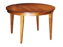 Glenwood Faulkner Round Dining Table