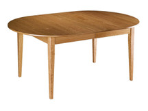 Glenwood Nicola Oval Dining Table