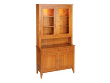 Glenwood Williamsport Cabinet