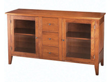 Glenwood Berkshire Media Console