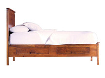 Glenwood Bree Storage Bed