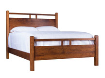 Glenwood Auberge Bed