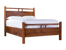 Glenwood Auberge Storage Bed